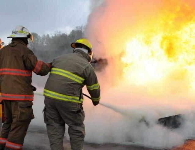 2. Seviye Yangın Eğitici Eğitmenliği